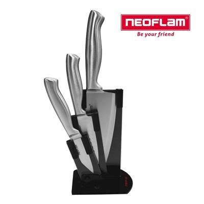 韓國NEOFLAM刀具四件組 (4折)