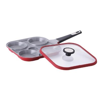 NEOFLAM Steam Plus Pan烹飪神器&玻璃蓋 (4折)