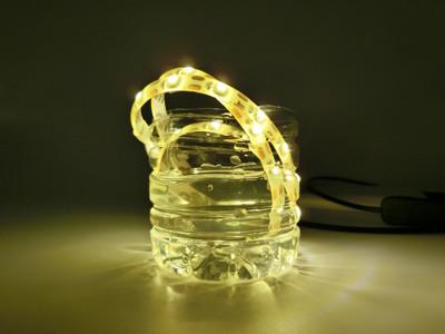 USB黏貼式防水LED燈條 (1.8折)