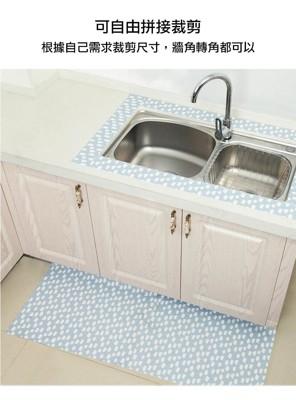 廚臥/客廳 拼接大型防滑地墊貼 (0.9折)
