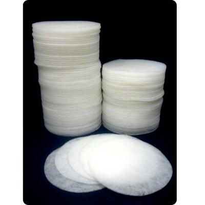【優品過濾網】傳統型加厚油煙過濾棉補充包(圓棉x120) (5.6折)