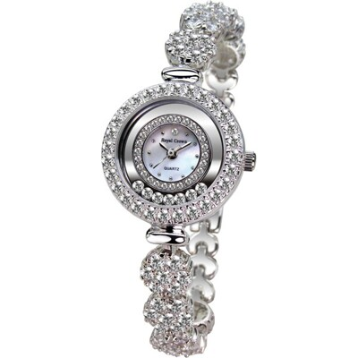 Royal Crown 義大利風華晶鑽錶/手錶(5308) (8折)
