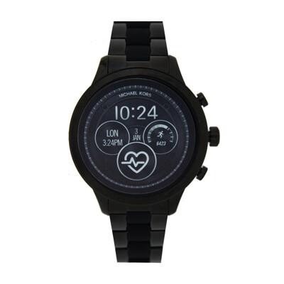 MK 型男黑觸控多功能智慧型手錶-MKT5058 (4.4折)