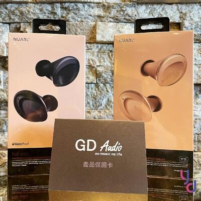 公司貨 Nuarl N6 mini 真無線 耳機 耳道式 IPX7 防水 藍芽 5.0 (10折)