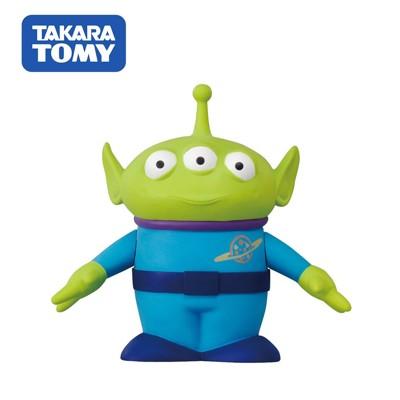 三眼怪 互動人偶 玩具 玩具總動員4 公仔 皮克斯 迪士尼 TAKARA TOMY 【138945】 (5.1折)
