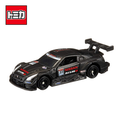 TOMICA NO.13 日產 GT-R NISMO GT500 賽車 NISSAN 102618 (4.7折)