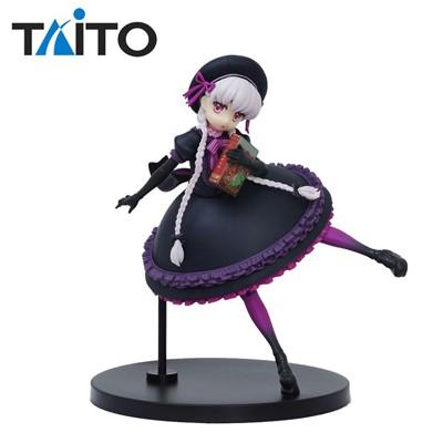 Fate/EXTRA 童謠 公仔 模型 18cm FATE 魔術師 CASTER 【342649】 (4.9折)