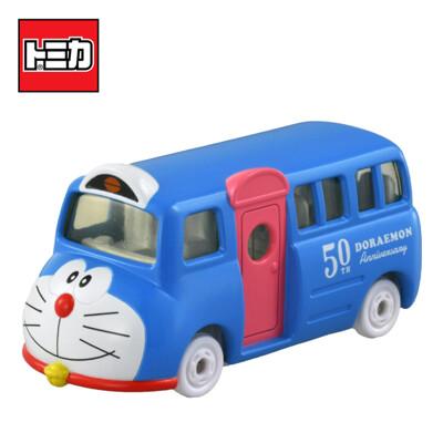 Dream TOMICA NO.158 哆啦A夢 50週年紀念車 小叮噹 玩具車 162131 (4.3折)