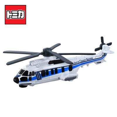 TOMICA NO.137 日本海上保安廳 直升機 長盒 多美小汽車 日本正版【798347】 (4.8折)