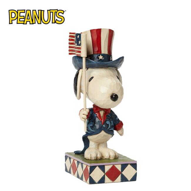enesco 史努比 美國塑像 公仔 精品雕塑 塑像 snoopy peanuts719117