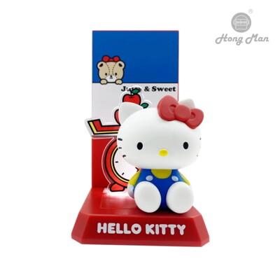 三麗鷗系列 小夜燈無線充電座 Hello Kitty (8.3折)