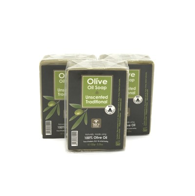【即期品-希臘BIOESTI】橄欖馬賽皂100克(原味/蜂蜜/玫瑰/薰衣草任選) (2.8折)