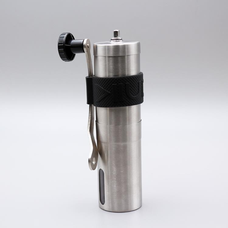 手搖磨豆機咖啡豆研磨機手磨咖啡機磨咖啡豆磨粉機手動咖啡磨豆機- - 磨豆機 皮套 備用芯