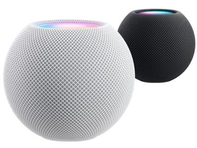 【Apple 蘋果】 Homepod mini (9.1折)
