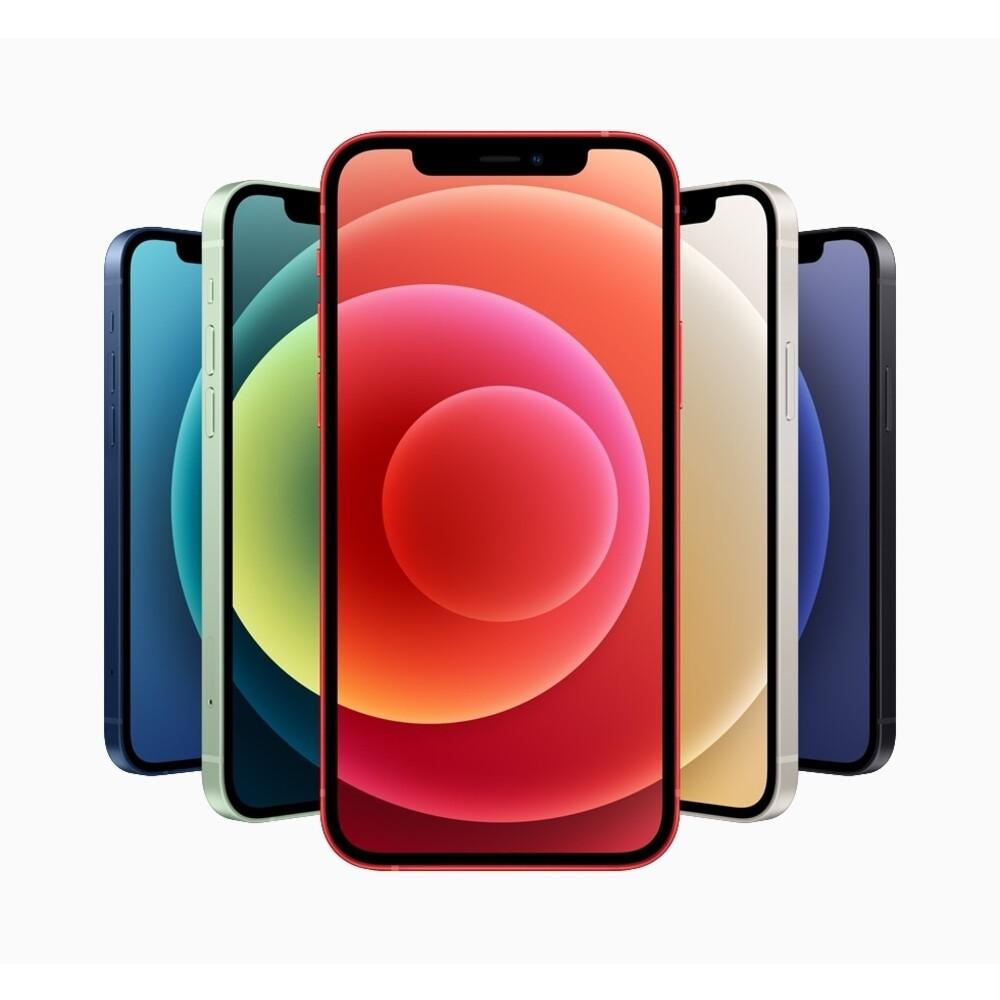 【Apple 蘋果】 iPhone 12 Mini 128g (10折)
