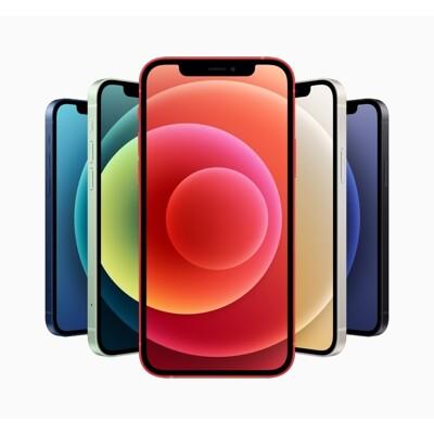 【Apple 蘋果】 iPhone 12  128g (9.8折)