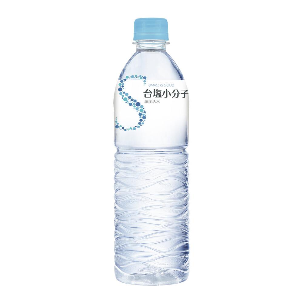 台塩(台鹽)小分子海洋活水(620mlx24罐)