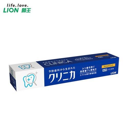 日本獅王 固齒佳牙膏官方直營