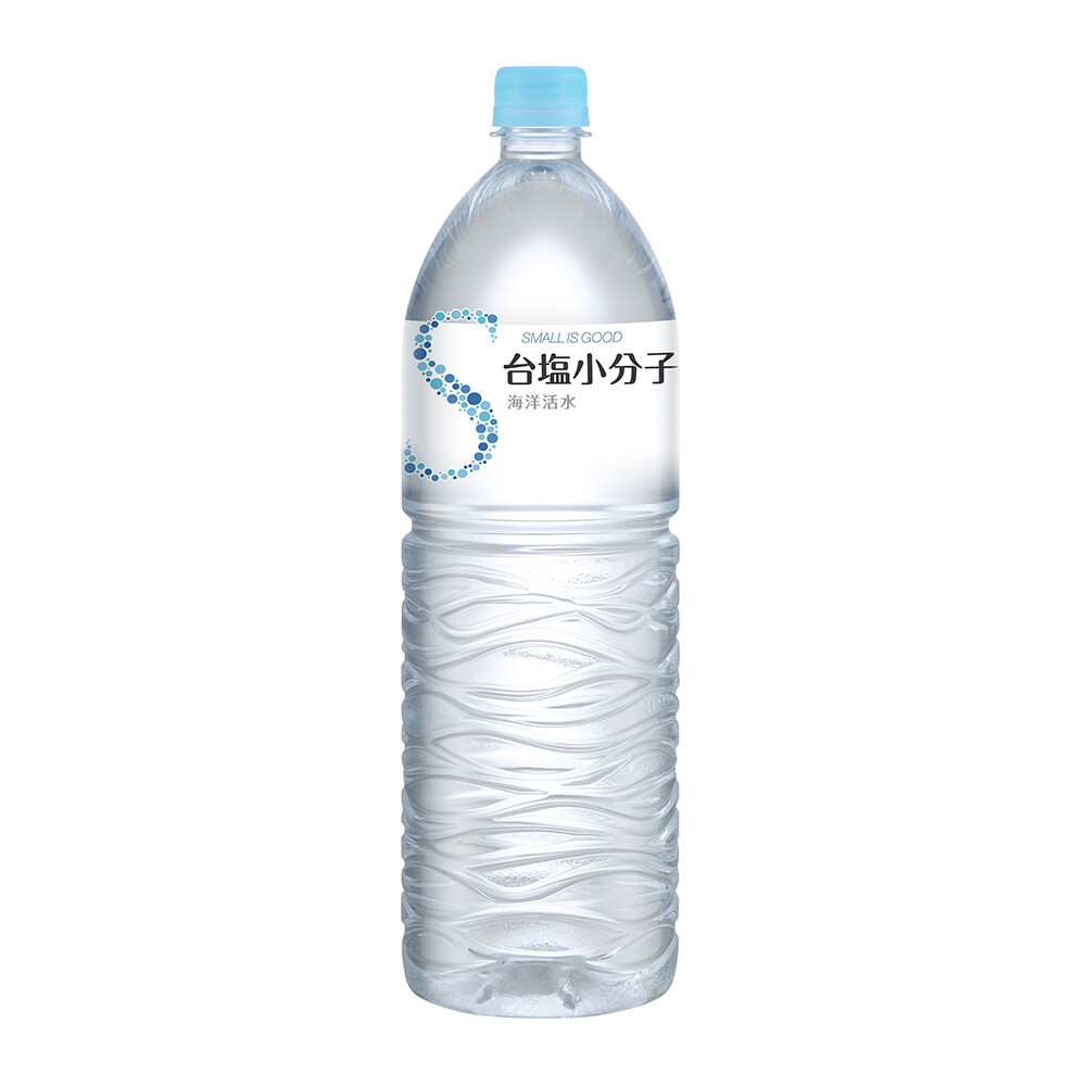 台塩(台鹽)小分子海洋活水(1500mlx12罐)