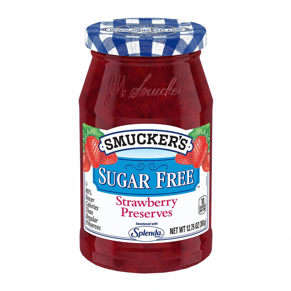 盛美家減糖果醬361g(藍莓/草莓)