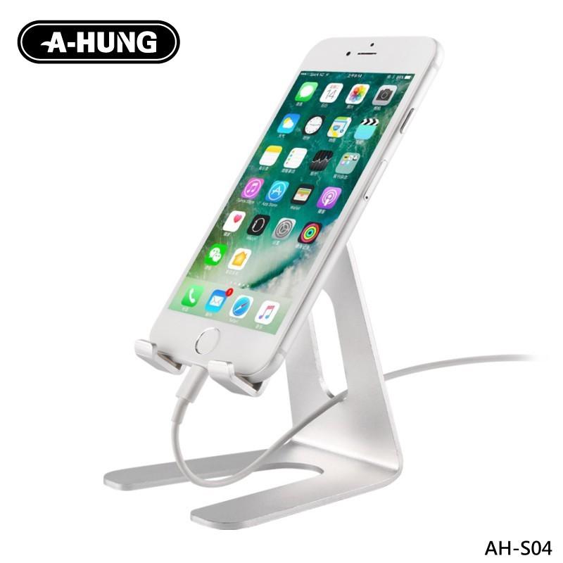 a-hung時尚鋁合金桌面支架 手機架 懶人支架 手機座 懶人架 平板支架 手機支架