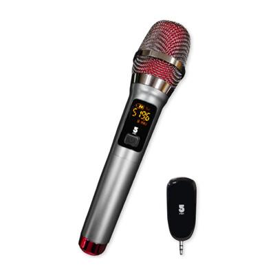 ifive uhf 無線麥克風 教學麥克風 卡拉ok麥克風 行動麥克風 音響喇叭專用麥克風 (5.6折)