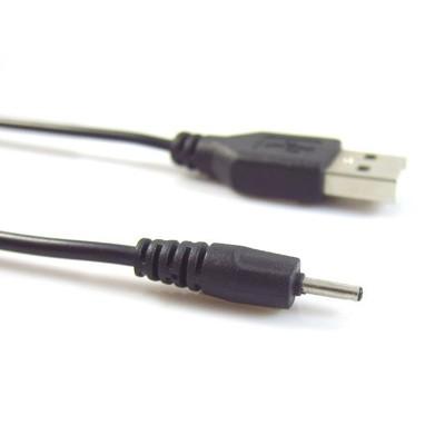usb 轉 dc 2.0mm 圓頭充電線 nokia 2.0 mm 軍用手機 直充小頭小圓頭 小音箱 (2.2折)
