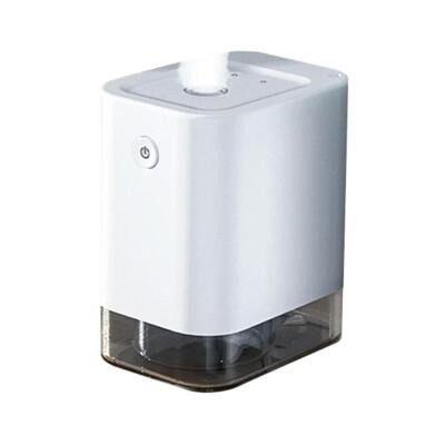 USB充電智慧感應噴霧器 酒精噴霧機 自動感應酒精機 酒精消毒機 紅外線感應酒精噴霧器