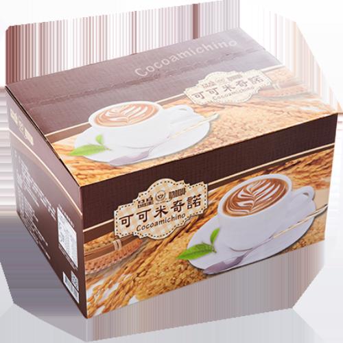 品皇咖啡 可可米奇諾 量販盒
