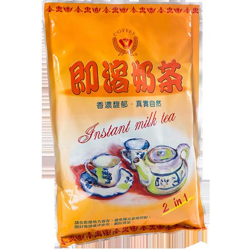 品皇咖啡 2in1奶茶 商用包裝