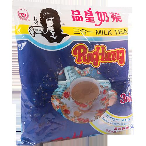 品皇咖啡 3in1奶茶 經濟包