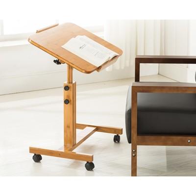 星洋家居懶人床邊筆記本電腦桌臺式家用床上用簡易書桌簡約折疊移動小桌子 - 長70cm款 (6.8折)