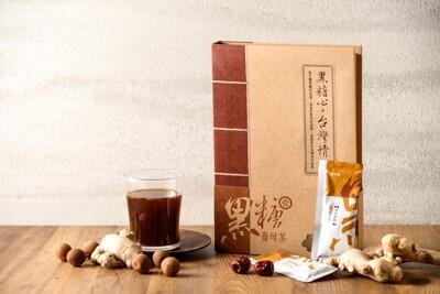釀美舖 - 美惑黑糖薑母茶膏 (7.4折)