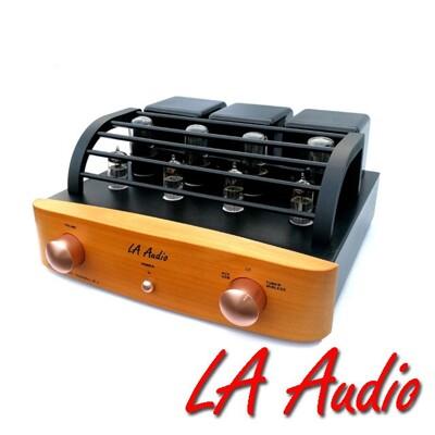 LA Audio M-3U 真空管藍芽擴大機 (10折)