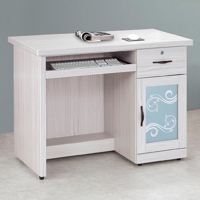 as-洛伊絲3.5尺電腦桌