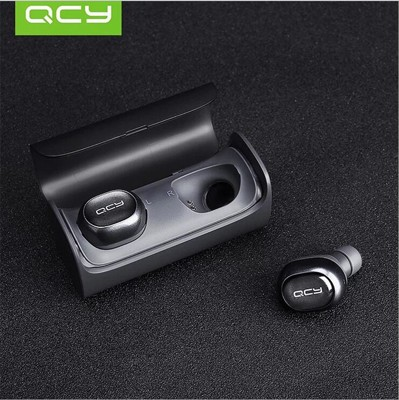 超低價 QCY Q29 保固 防偽條碼 藍牙耳機 藍芽耳機 QY12 藍芽喇叭 充電盒 勝於 TW (5.5折)