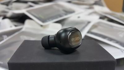 現貨 原廠代理QCY正廠 Q26 無線藍牙耳機 迷你無線耳麥 智能藍牙4.1 音樂小耳機 (3.5折)