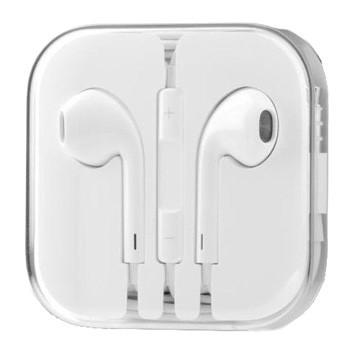 Apple iPhone 時尚立體聲線控麥克風耳機 (2.2折)