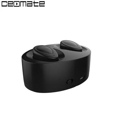 西歐科技 CME-BTK200 無線雙耳立體聲藍芽耳機 (5折)