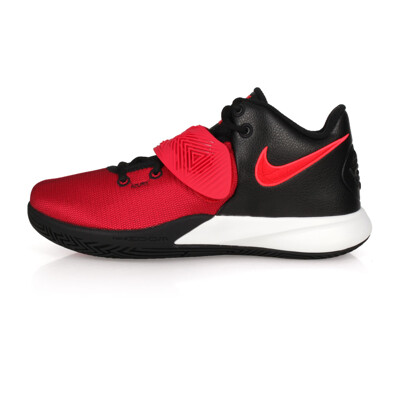 NIKE KYRIE FLYTRAP III EP 男籃球鞋-訓練 KI 厄文 黑紅 (8.4折)