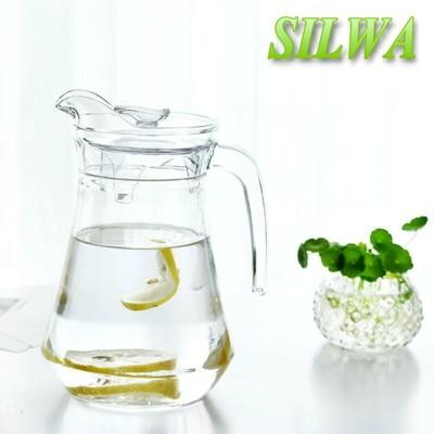 西華玻璃冷水壺1300ml (6.2折)