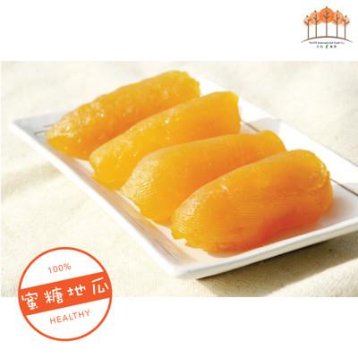 蜜糖地瓜 250g  [五桔國際] (5.9折)