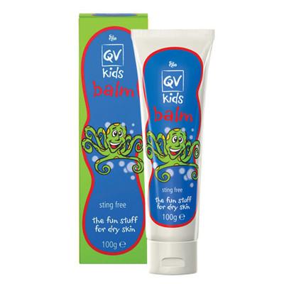 QV兒童專用重度修護乳膏100g (7折)