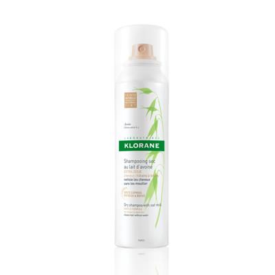 KLORANE 蔻蘿蘭 控油澎鬆乾洗髮噴霧150ml (5.1折)