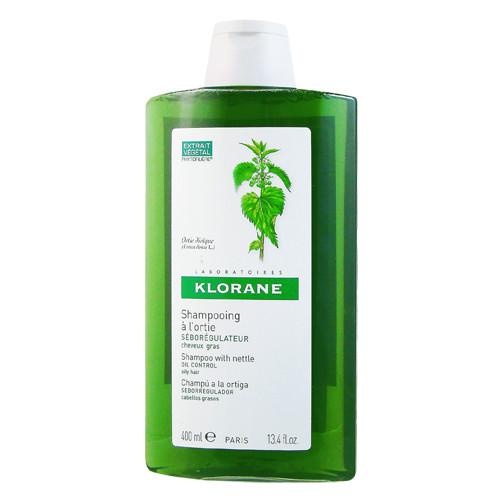 kloroane 蔻蘿蘭控油洗髮精400ml