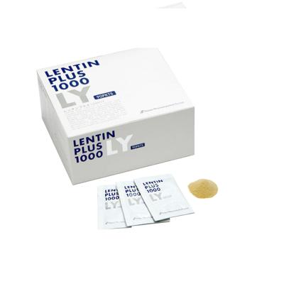 【日本大和製藥】百活健 LENTIN PLUS 1000LY (第三代米蕈)(90包) (1.7折)