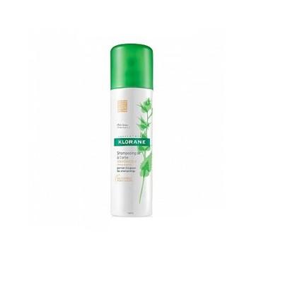 蔻蘿蘭 KLORANE 極度控油乾洗髮噴霧 150ml (7.3折)