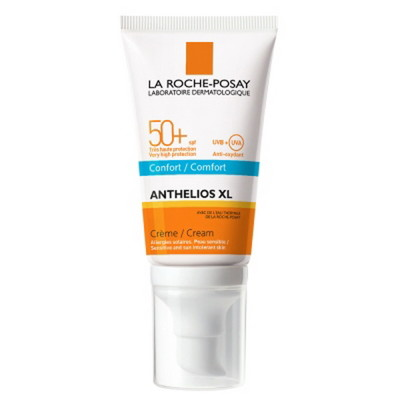 理膚寶水 安得利極效防曬乳50ML (2020/07到期) (7折)