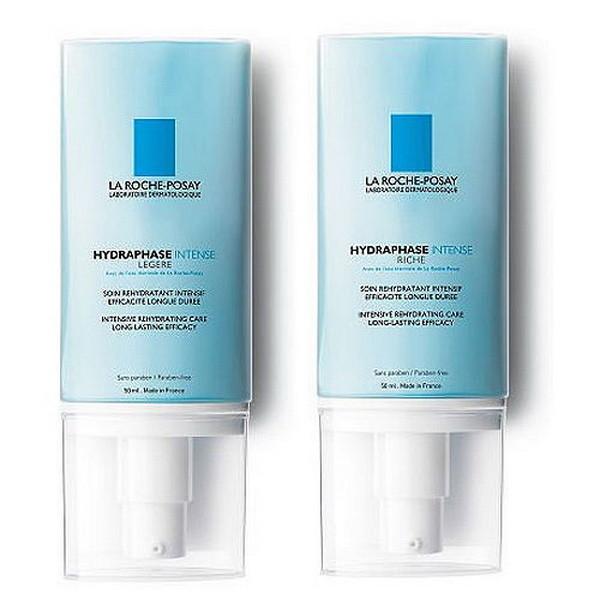 理膚寶水 全日長效玻尿酸修護保濕乳 清爽型/潤澤型 50ml