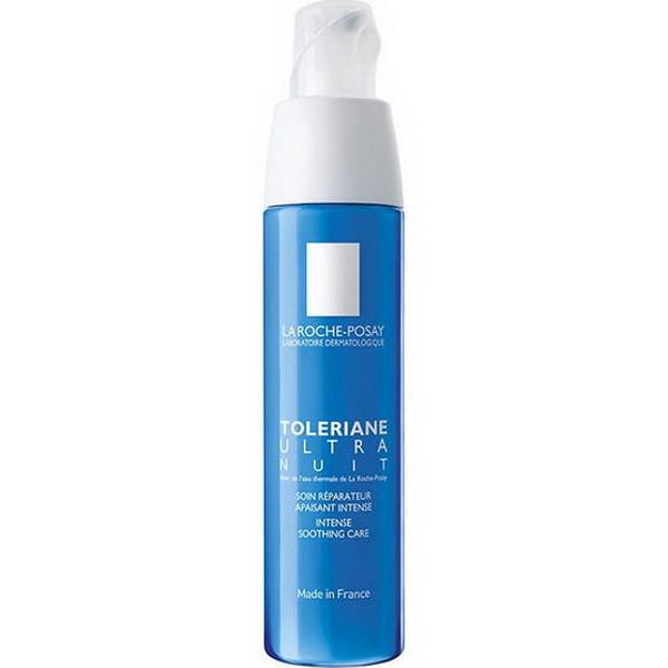 理膚寶水 多容安夜間修護精華乳40ml